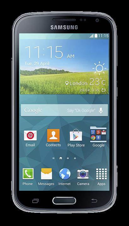 Samsung Galaxy K Zoom Reparatur