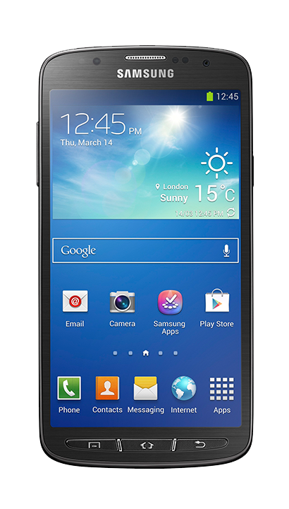 Samsung S4 Active Reparatur