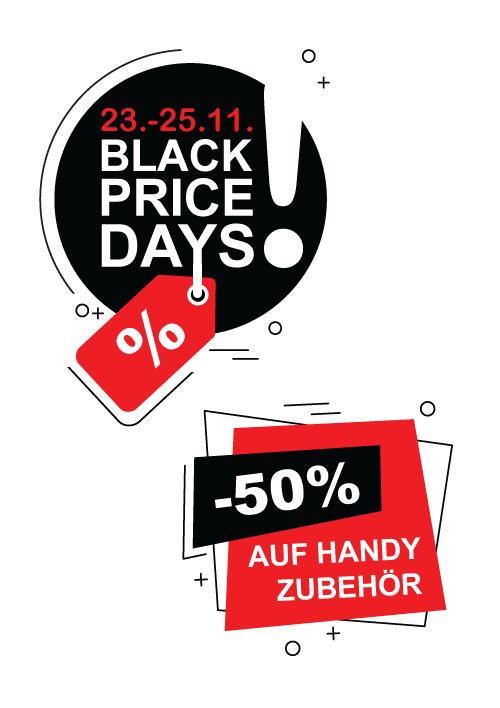 Black Friday Handy Zubehör Handyklinik