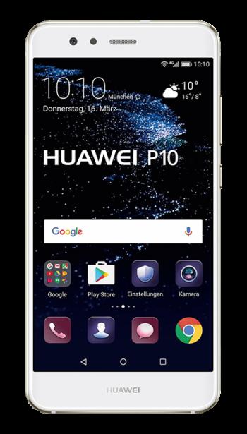 Huawei P10 Reparatur
