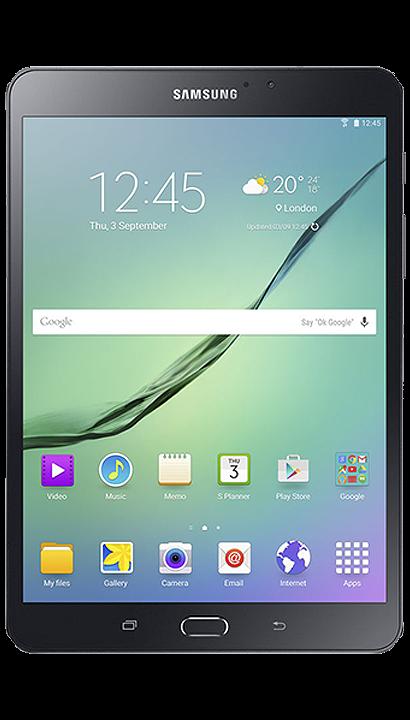 Samsung Galaxy Tab 8.0 Reparatur
