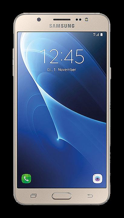 Samsung Galaxy J7 2016 Reparatur