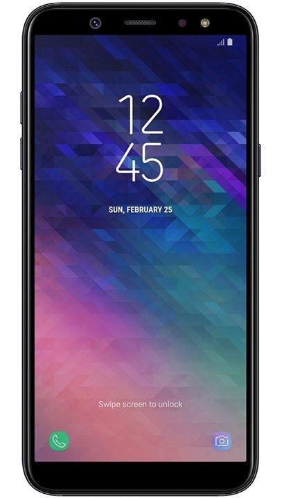 Samsung Galaxy A6 Plus Reparatur