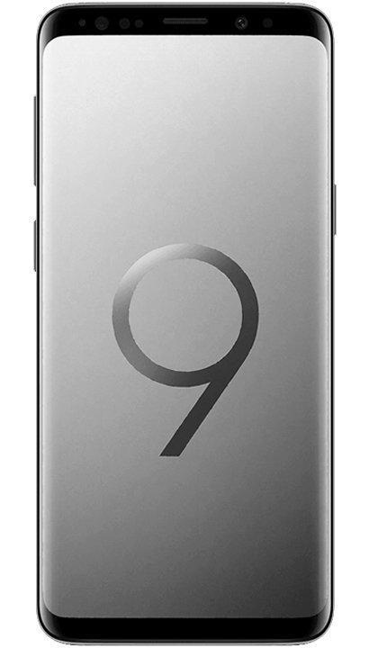 Samsung Galaxy S9 Plus Reparatur