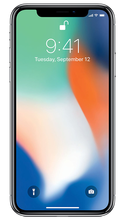 iPhone X Displayreparatur
