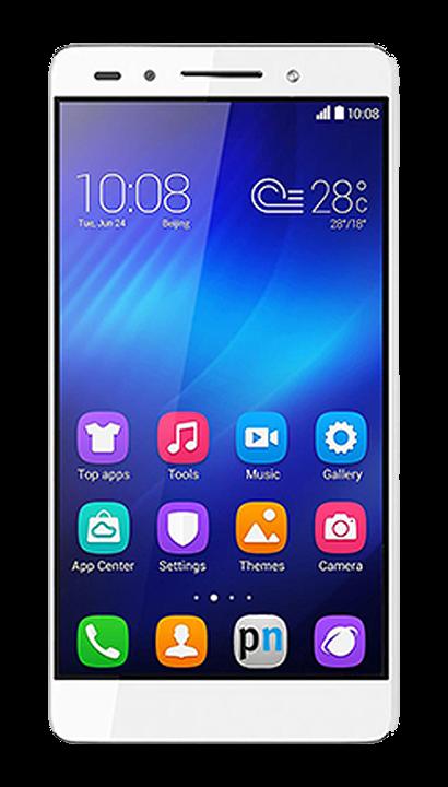 Huawei Honor 7 Reparatur