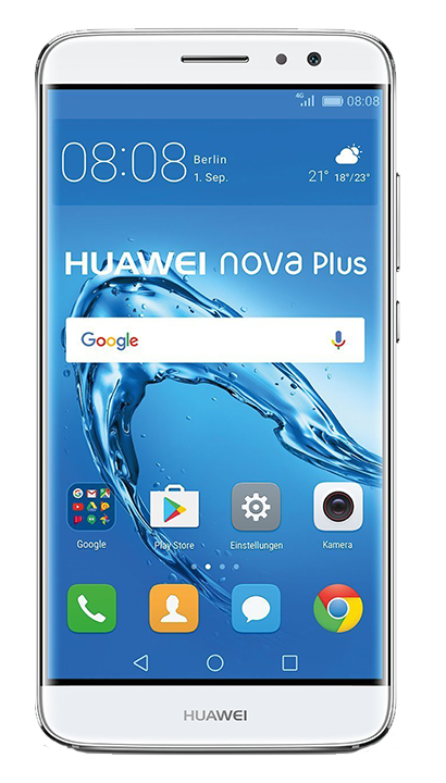 Huawei Nova Plus Reparatur