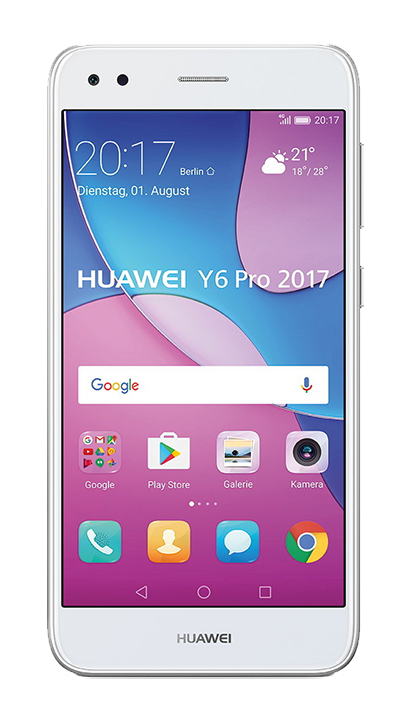 Huawei Y6 Pro 2017 Reparatur