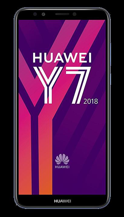 Huawei Y7 2018 Reparatur