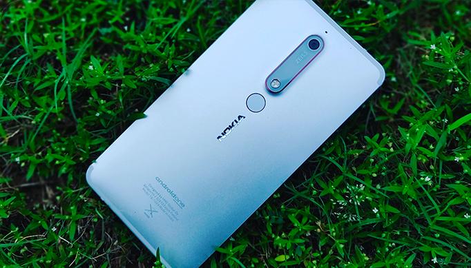 Nokia Reparatur Berlin